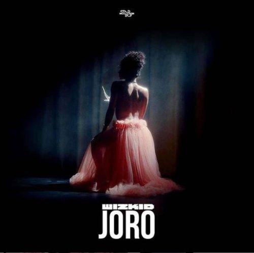 Wizkid -Joro