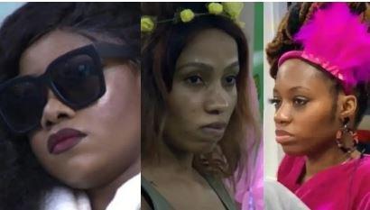 BBNaija: Khafi 'A Low Budget Tacha' – Mercy