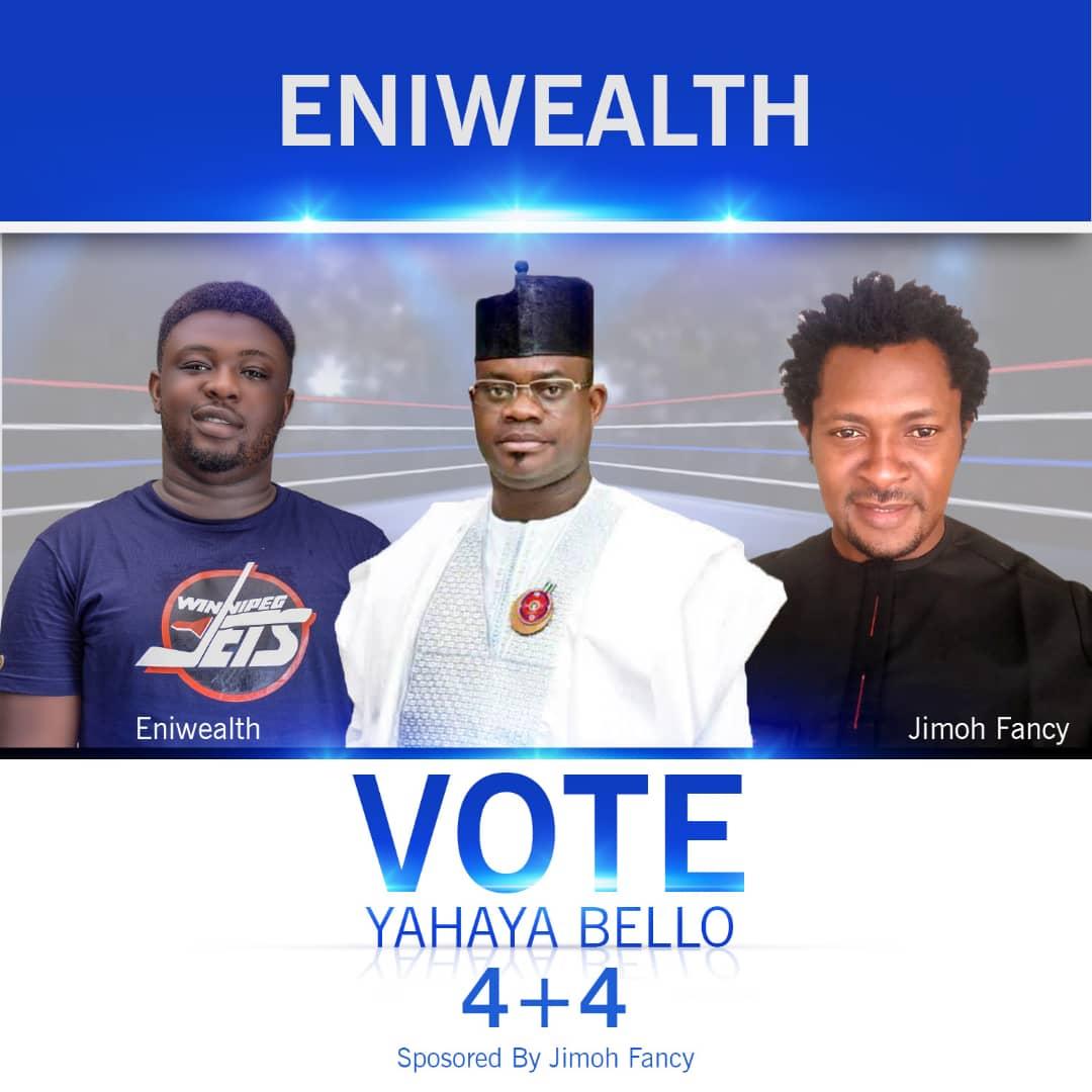 [MP3] Eniwealth_Yahaya Bello 4+4