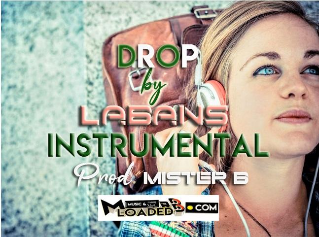 Labans – Drop Instrumental