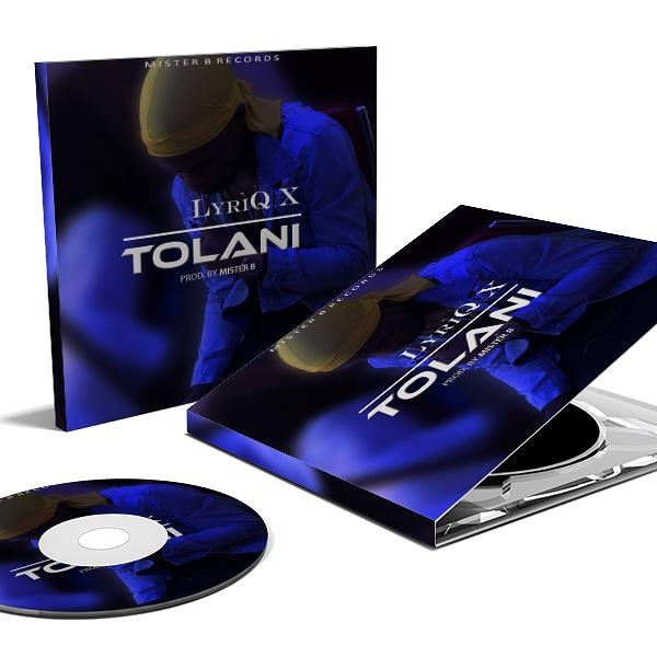 [Music] LyriQ X – Tolani