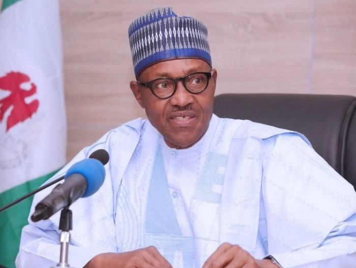 Buhari receives envoy to South Africa, orders evacuation of 640 Nigerians