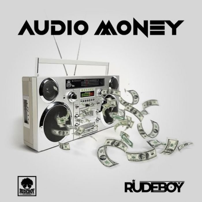 [Music] Rudeboy – Audio Money