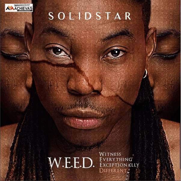 [Music] Solidstar – Emergency (Prod. by P.Banks)