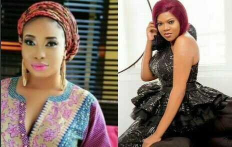 oyin Abraham Doesn't Have A Car Or A House, Lied About Giving Birth In London – Lizzy Anjorin Blows Hot