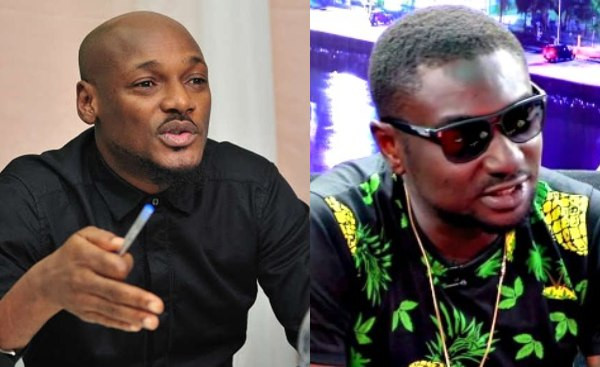 "Tuface Tells Blackface To Either Sue Him Or ""Shut Up"""