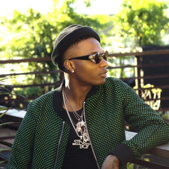 "Wizkid Blasts Soundcity. ""God Wan Punish Una Mama"" – They React"