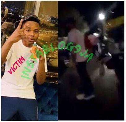 ORIGINAL GOBE!! Davido Arrested In Dubai For Stabbing A Guy (Read Full Details)