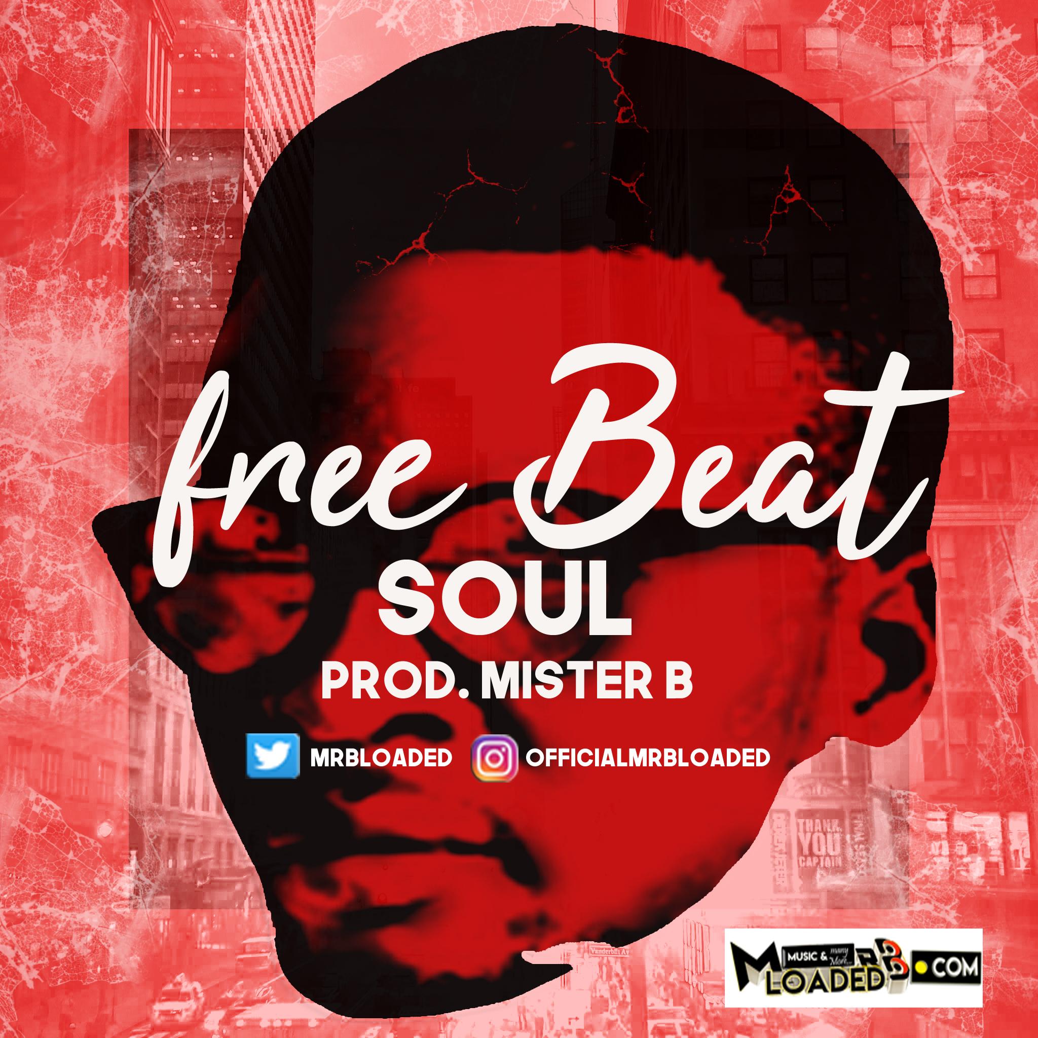 [Free Beat] Mister B – Soul