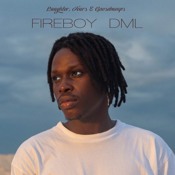 Fireboy DML Laughter, Tears & Goosebumps album download