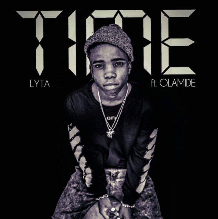 Download Mp3: Lyta ft. Olamide – Time