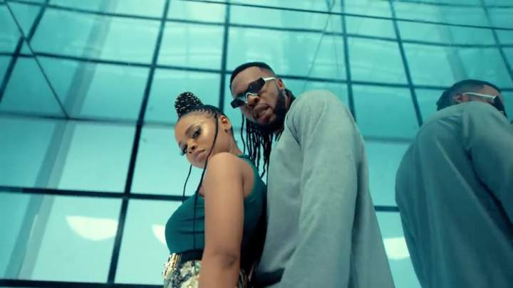 [Video] Chidinma & Flavour – 40 Yrs