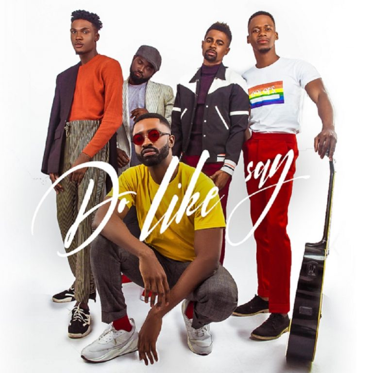 Download Mp3: Ric Hassani – Do Like Say Ft. DBYZ
