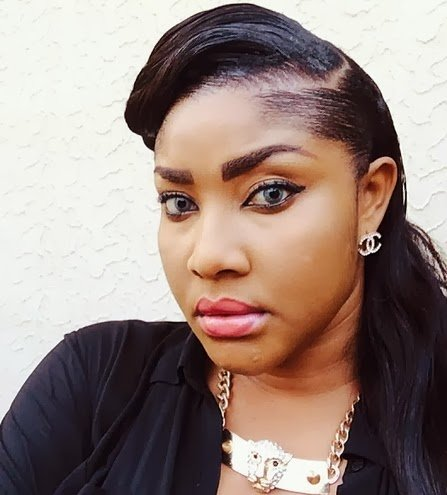 If You Sleep With Your Staff, God Will Punish You – Angela Okorie