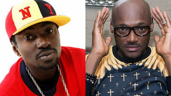 """I Made Mistake Calling 2Baba A Thief"" – Blackface"