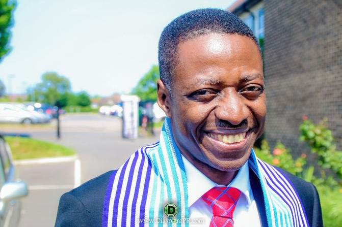 Good Sex Is One Of The Things You Enjoy In Marriage – Pastor Sam Adeyemi