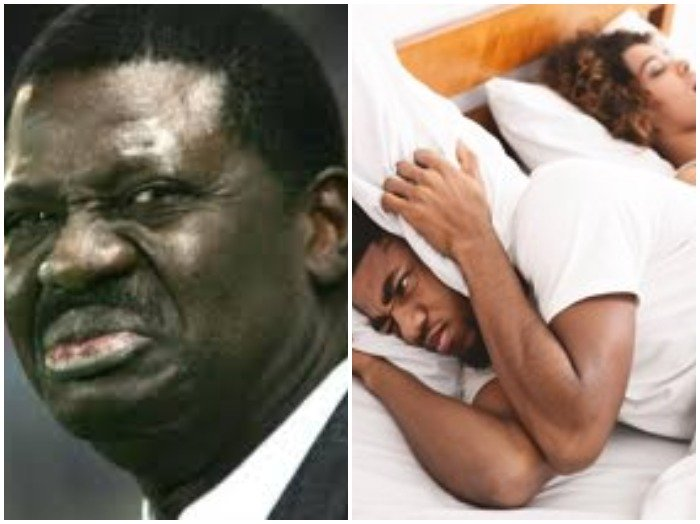 BE SINCERE!! A Farting Girlfriend Or Snoring Girlfriend – Which One Can You Still Cope With In A Relationship?