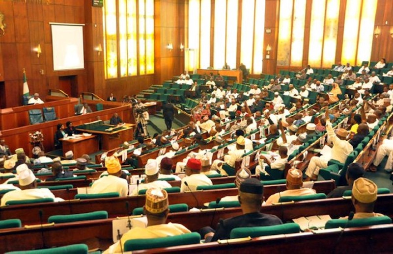 Reps Raise 2020 Budget To N10.6 Trillion From N10.33 Trillion