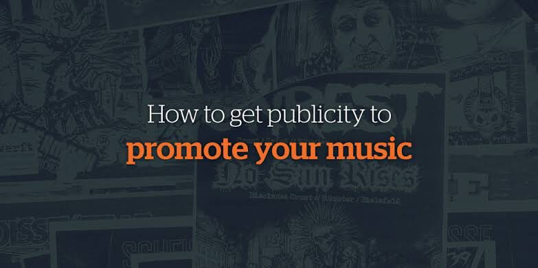 Things you need to know about MRBLOADED Music Promotion
