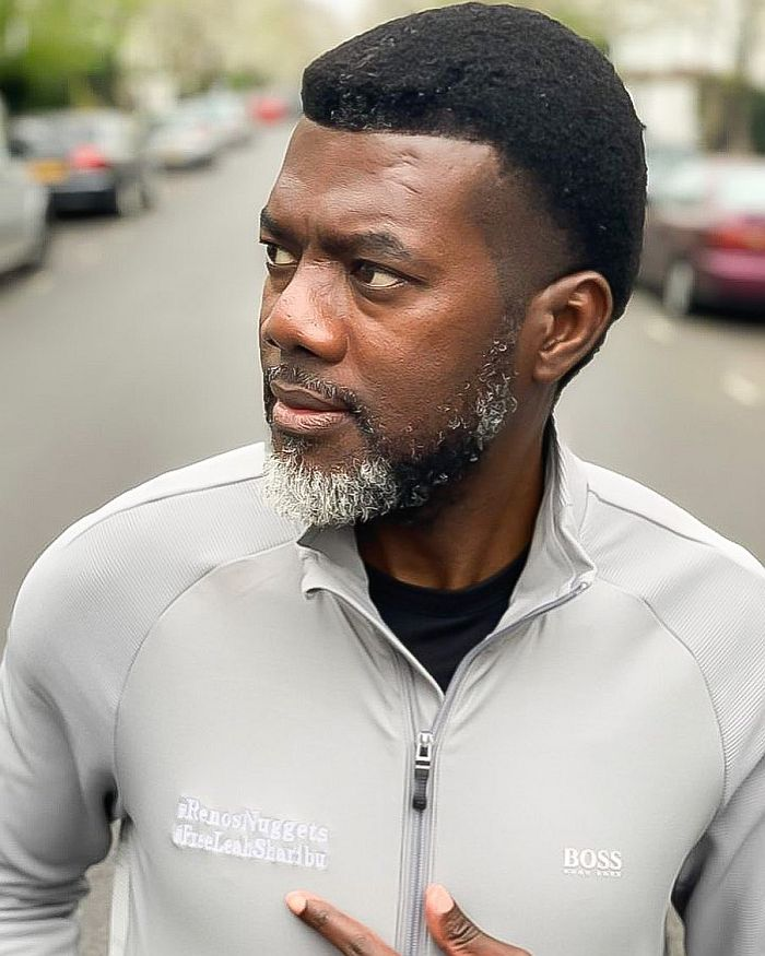 """Don't Depend On Your Certificate For Success"" – Reno Omokri"