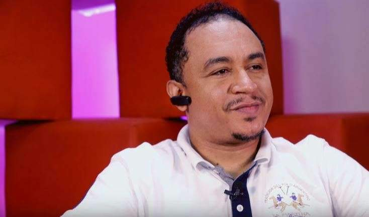 Daddy Freeze 2