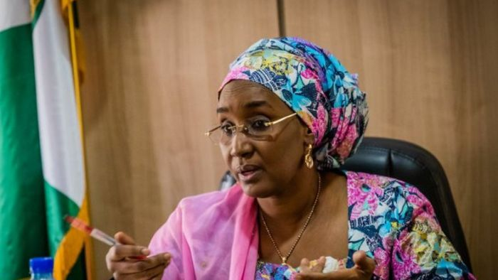 Why People Peddled Rumours That Buhari Was About To Marry Me – Minister, Sadiya Farouq Opens Up
