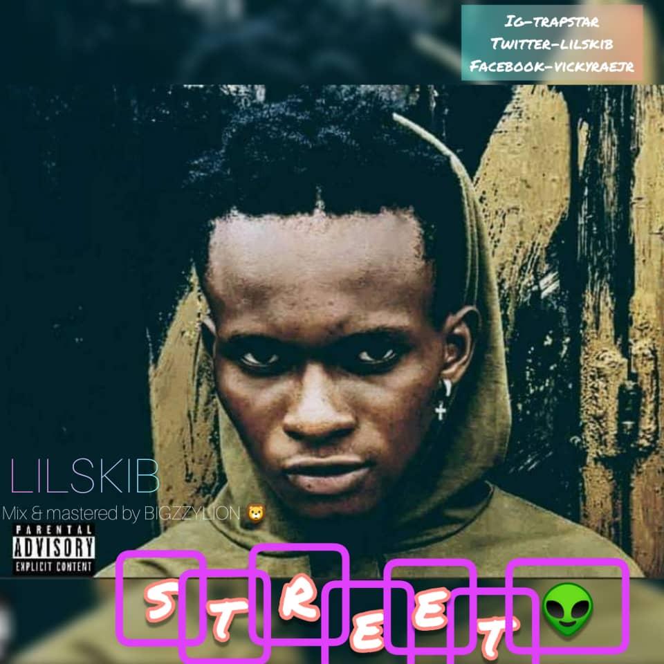 [Music] Lil Skib – Street