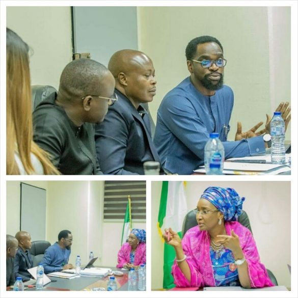 N-POWER: Abuja meeting was successful as monthly stipends, Transition Icon, 2020 New Recruitment issue resolved (Must Read)