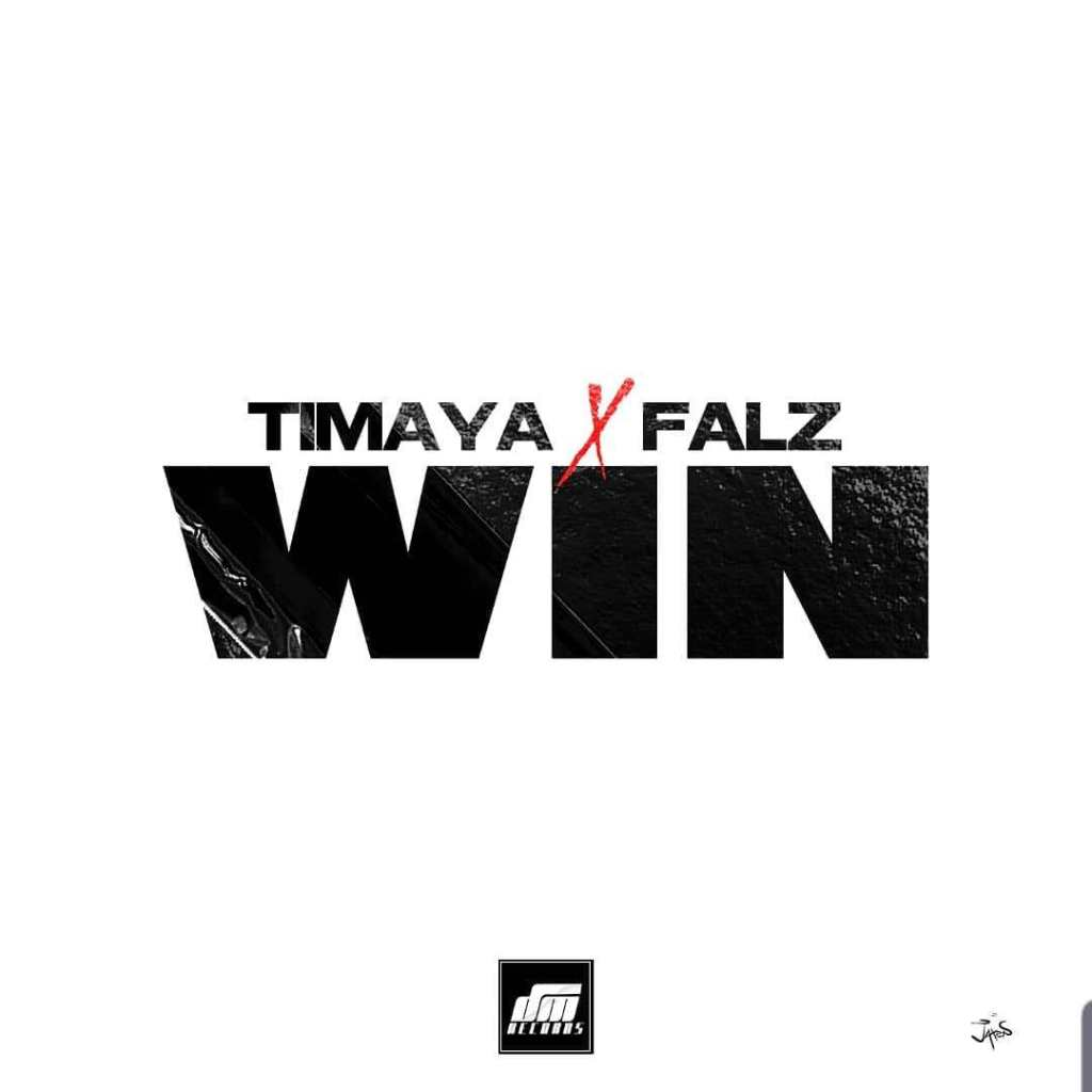 [Music] Timaya ft. Falz – Win