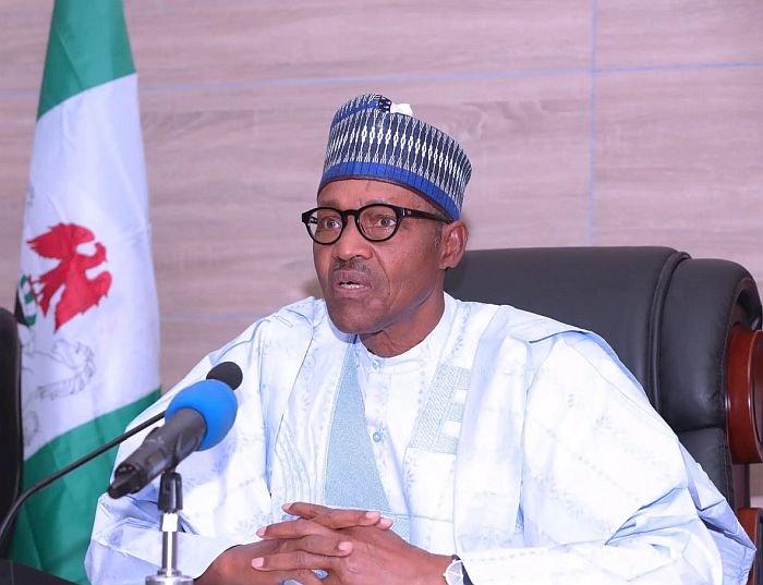 HAPPY BIRTHDAY!! Nigeria President, Muhammadu Buhari Celebrate His 77th Birthday Today (Drop Your Wishes)