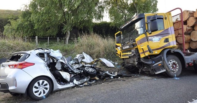 I AM SORRY!! Road Accidents In Nigeria Will Continue To Happen Until These Things Stop (Must Read)