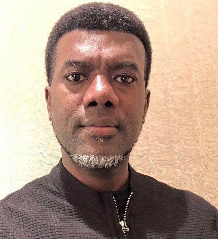 """Why I Stopped Counselling President Buhari"" – Reno Omokri Reveals"