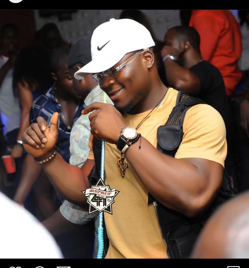 Interview: Preceptz on Pushing Nigerian Music Forward