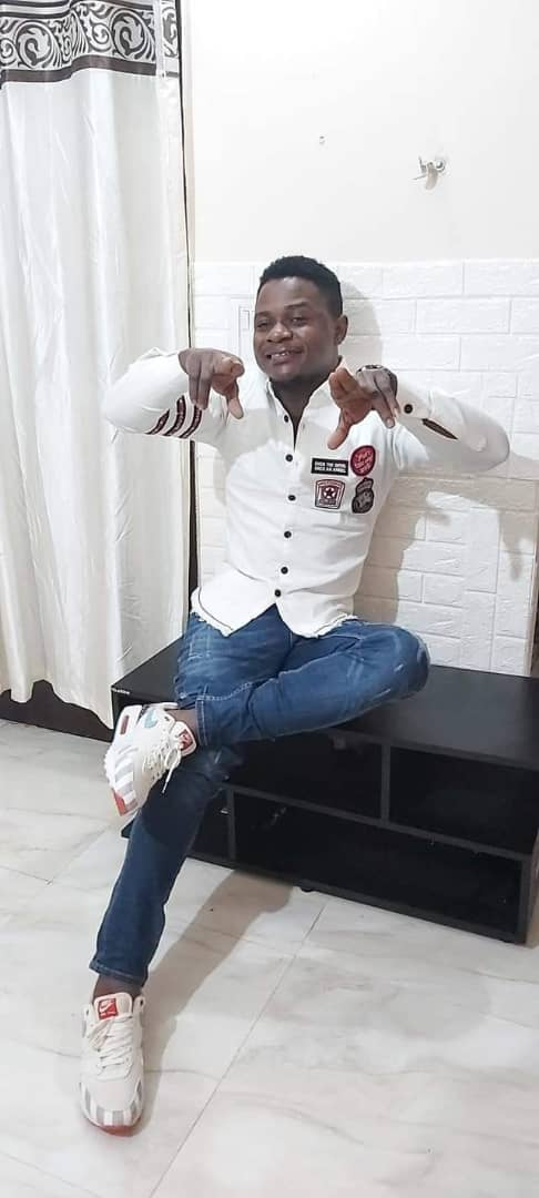 Igwe Williams Lotanna – Artiste with a difference