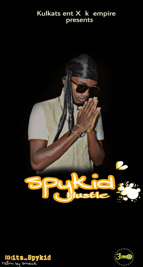 [Music] Spykid – Hustle