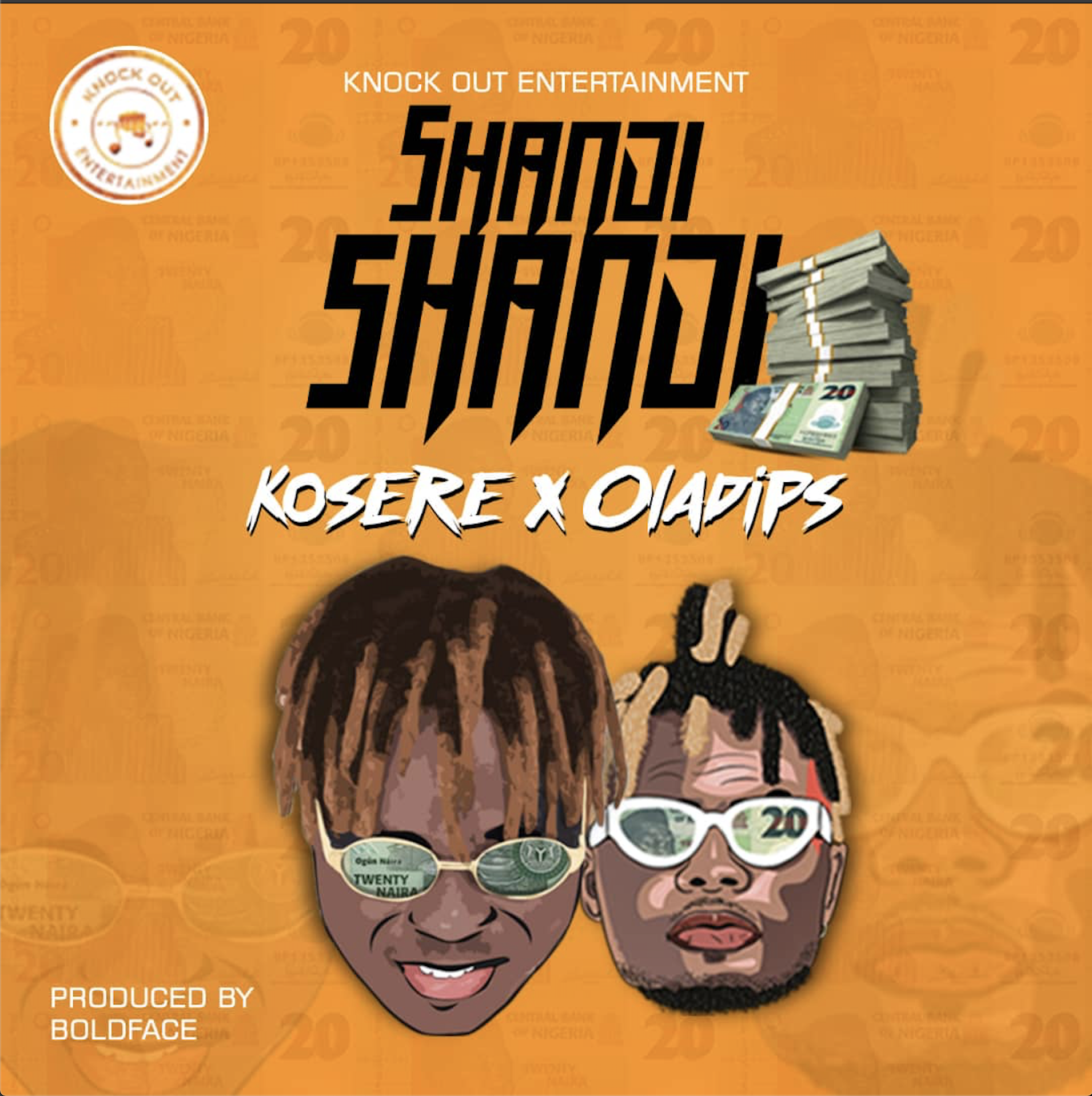 [Video] Kosere – SHANDY SHANDY ft Oladips