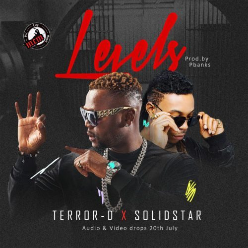 Music: Terror-D Ft. Solidstar – Levels