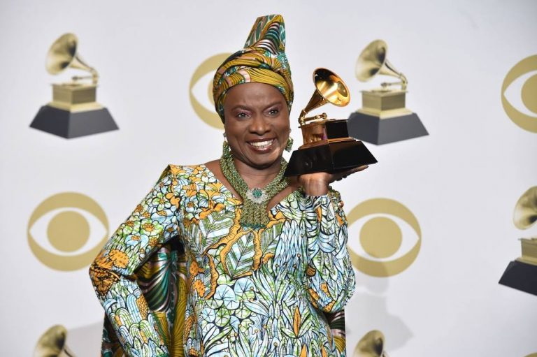 "Download Music: Angelique Kidjo – ""We We"""