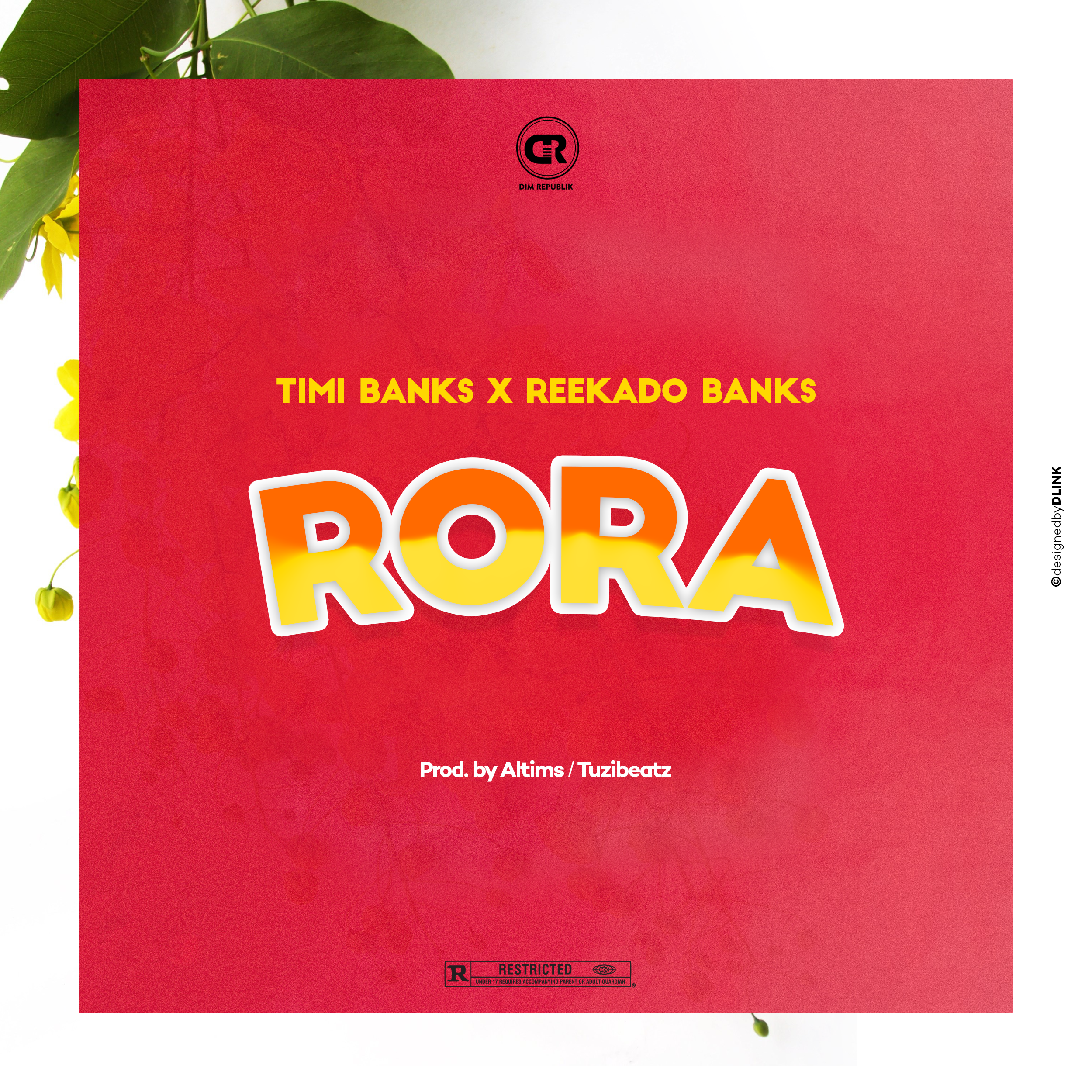 [Music] Timi Banks ft Reekado Banks – Rora