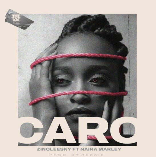 Download Music: Zinoleesky – Caro ft. Naira Marley