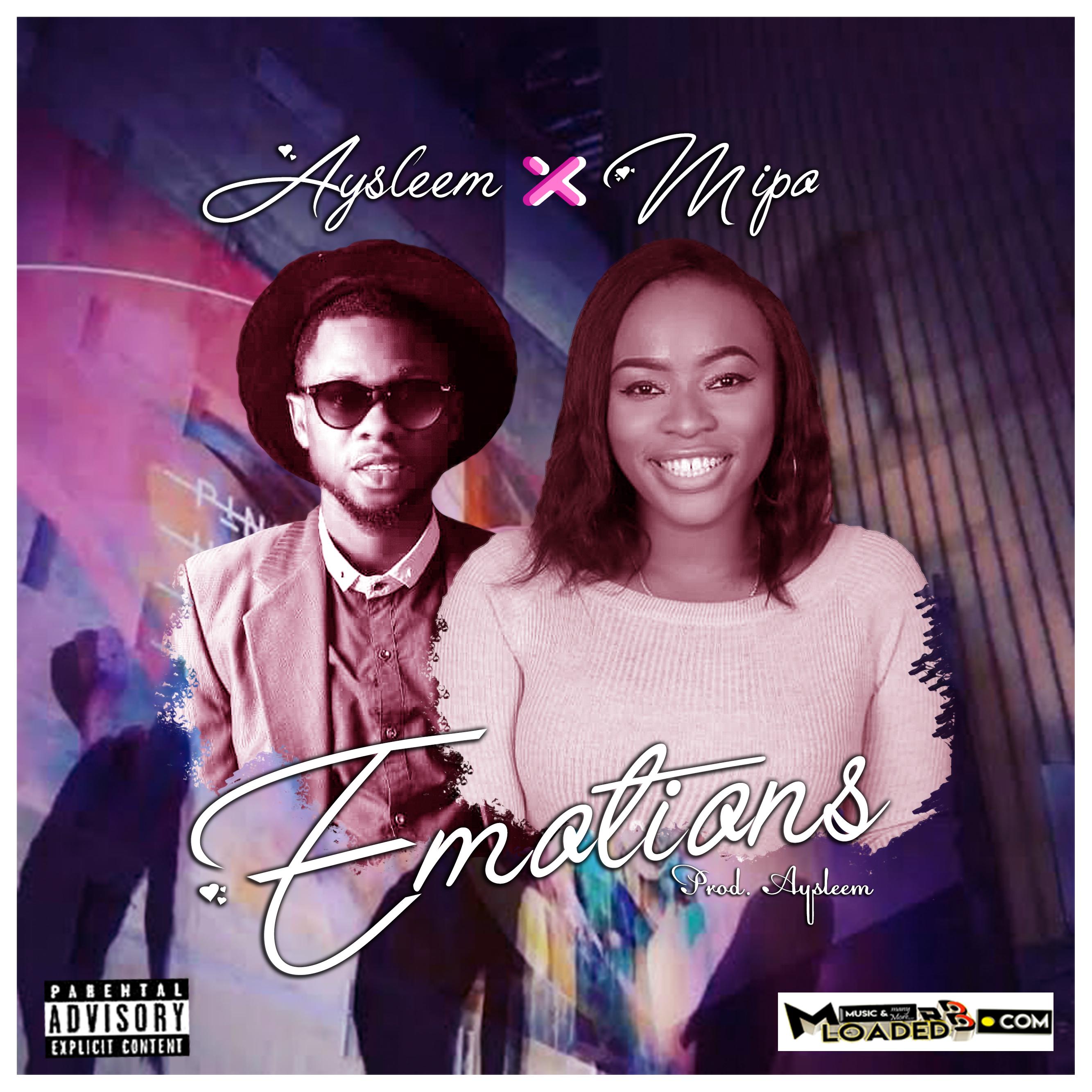 [Music] Aysleem ft Mipo – Emotions