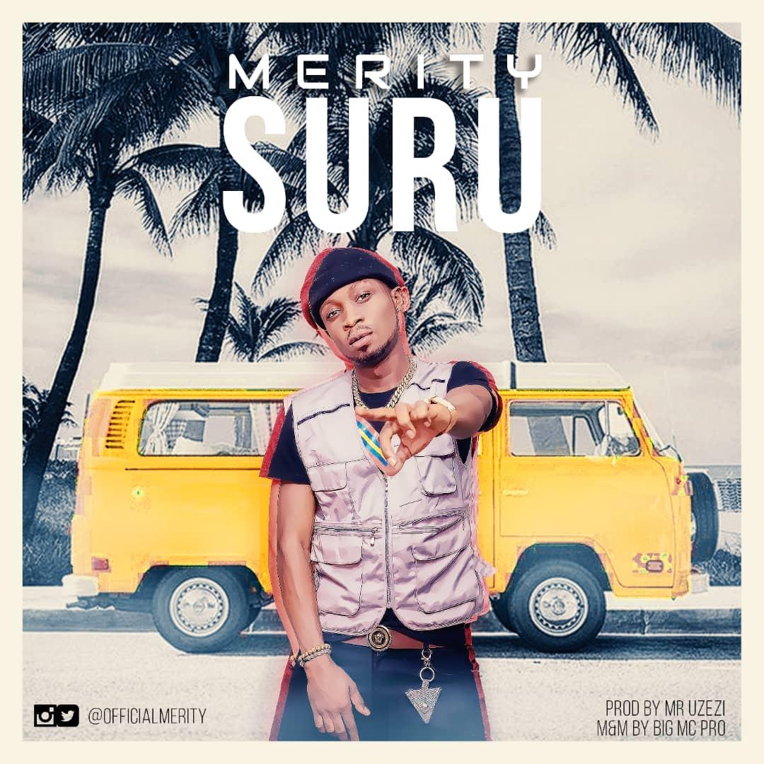 [Music] Merity – Suru