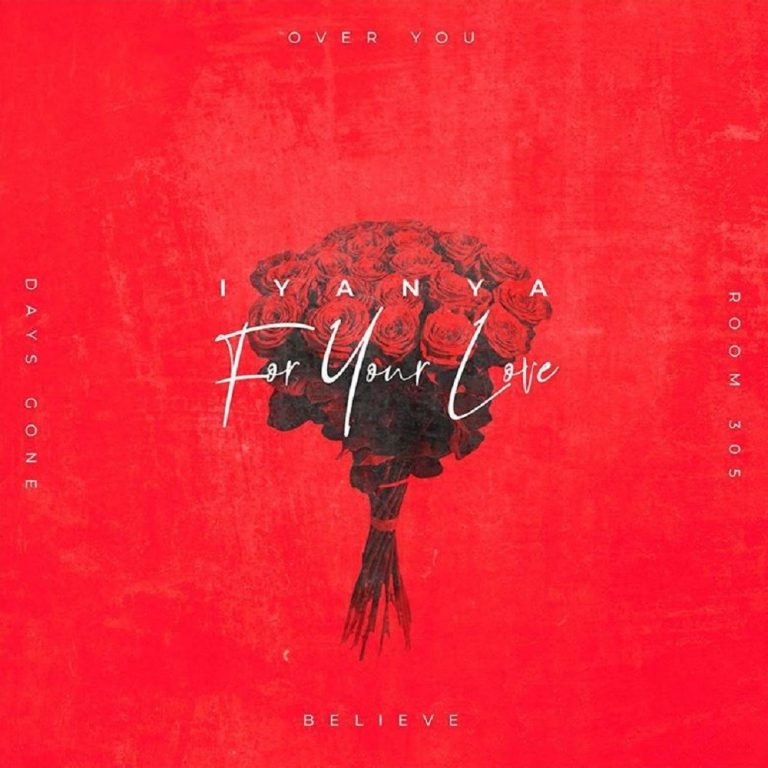 Download Music: Iyanya – Over You