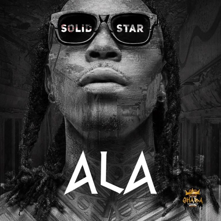 Download Music: Solidstar – Ala