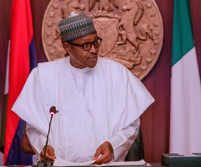 Presidency Finally Reacts To US Visa Ban On Nigerians