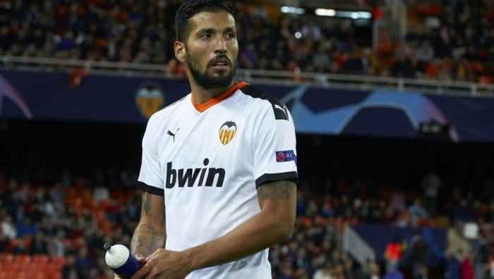 Coronavirus: Five Valencia Players And Staff Tested Positive
