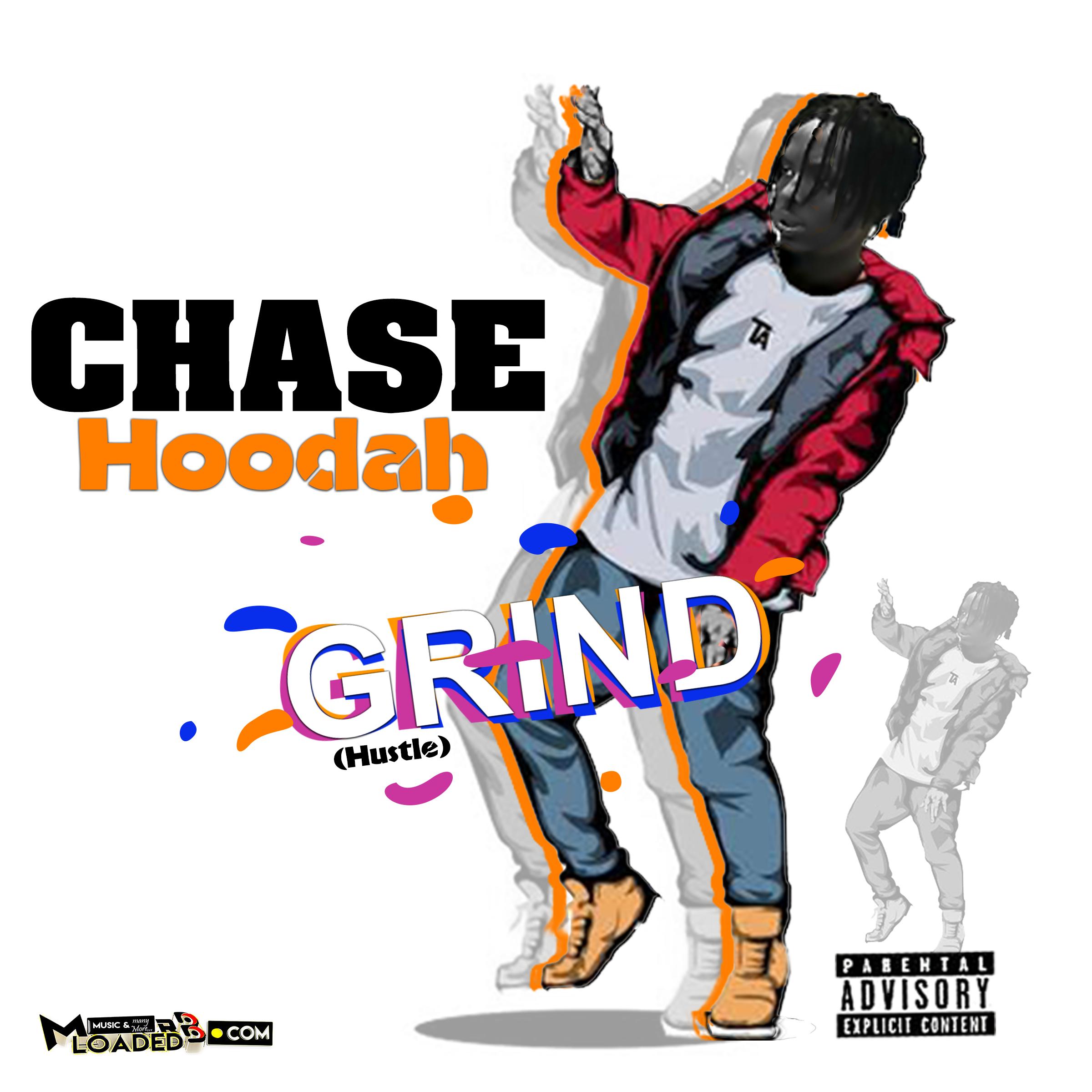 [Anticipate] Chase Hoodah – Grind