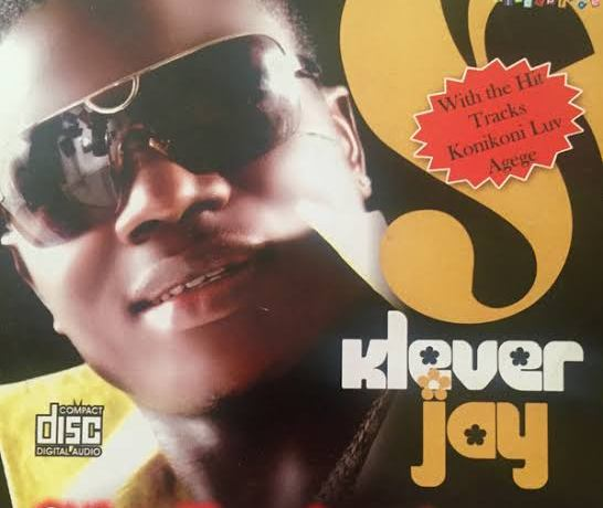 [Music] Klever Jay – Konikoni love Remix