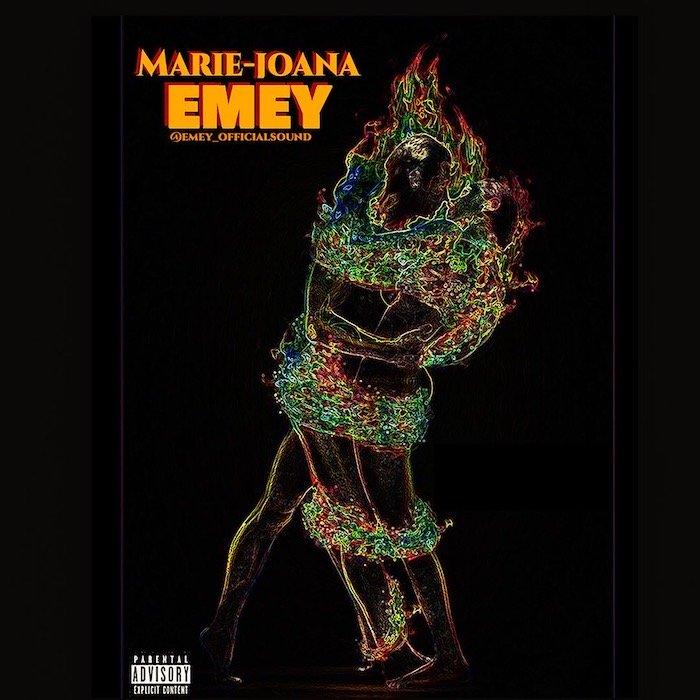 [Music] Emey – Marie Joana