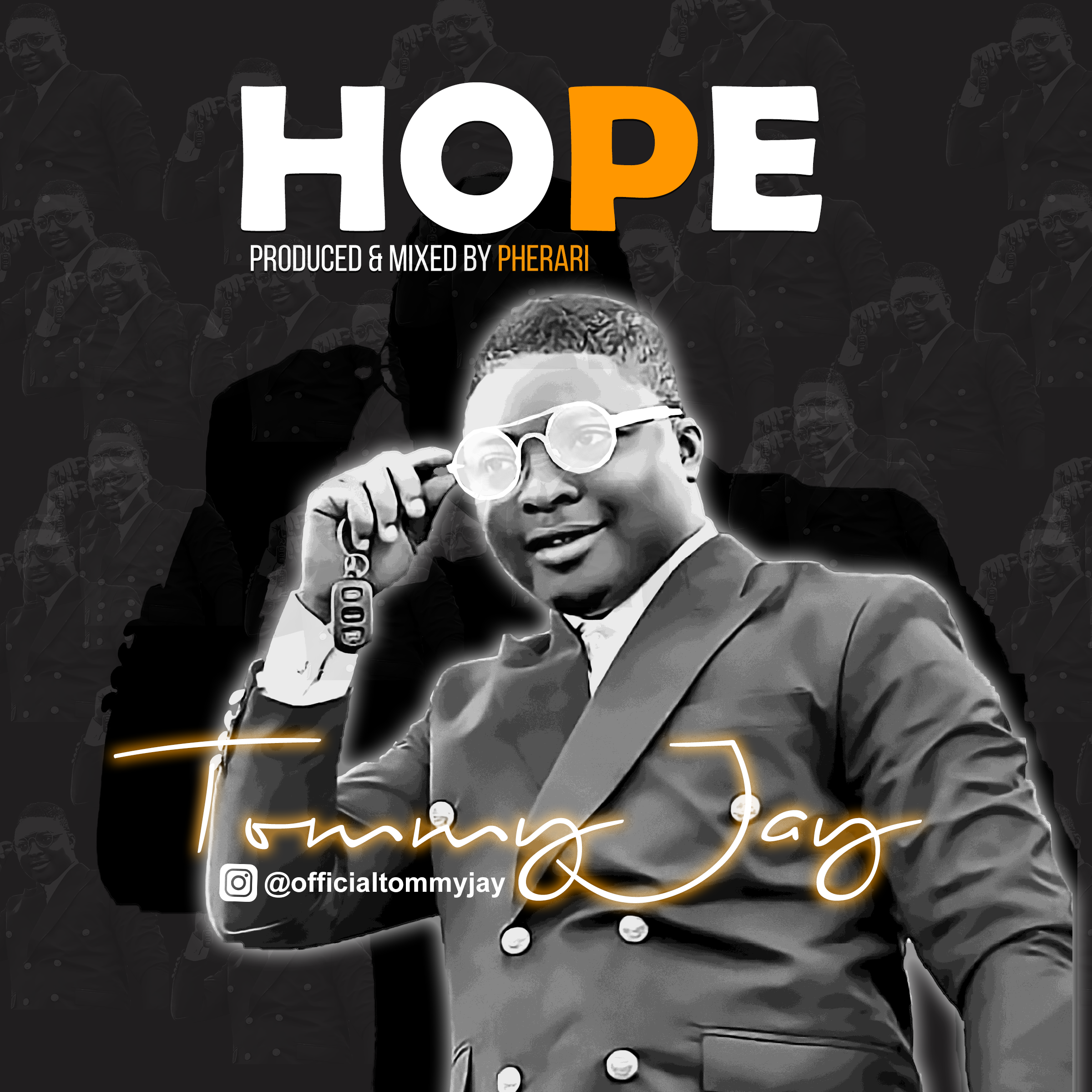 [Music] Tommy Jay – Hope